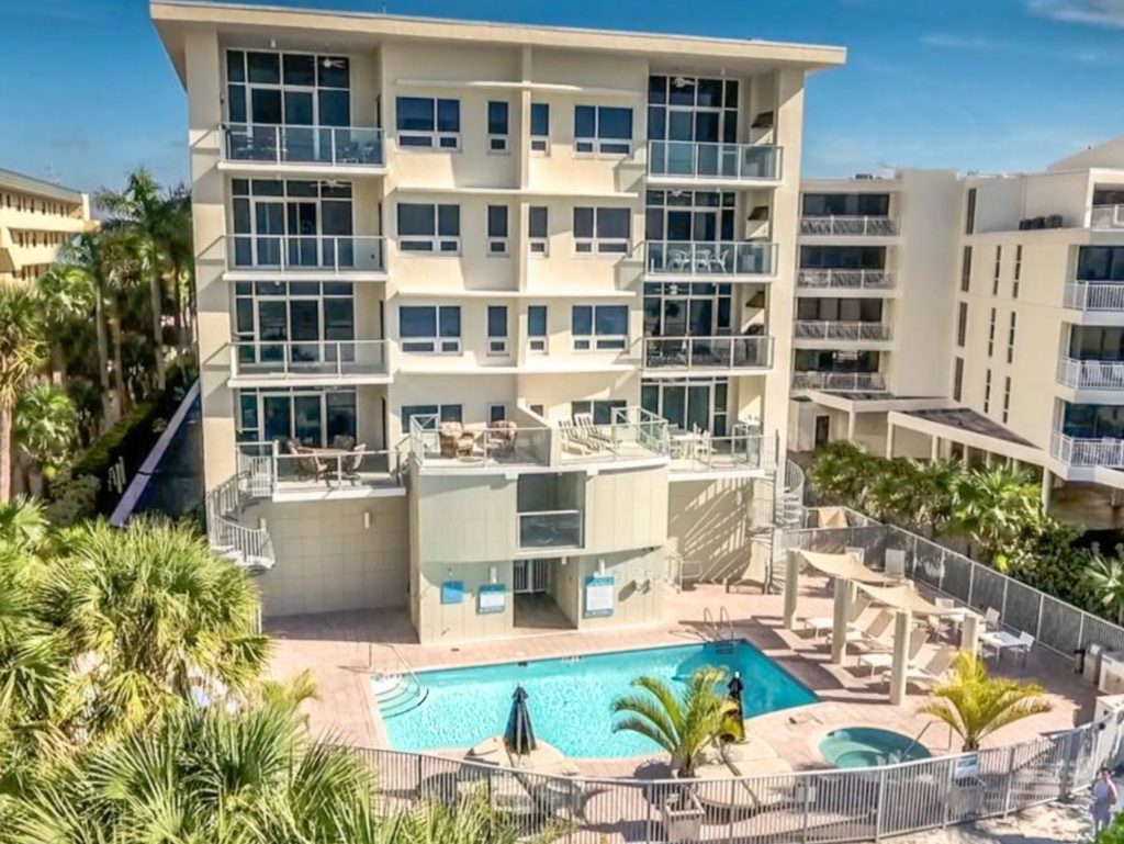 The Crescent Crescent Beach Condo Rentals
